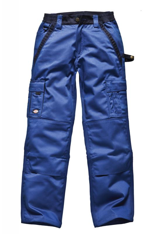 DICKIES-IN300-Bundhose-Industry-Serie-Arbeitshose-Cargo-IN30030